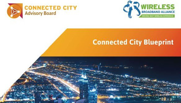 The connected city blueprint is now available comisin de ciudades the connected city blueprint is now available malvernweather